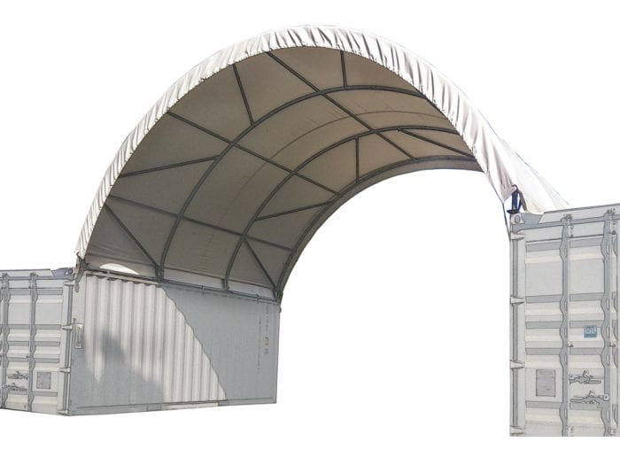 Rural | Transportable Shade Sheds