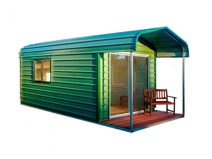 Portable Buildings Growth and Expansion | Transportable Shade Sheds