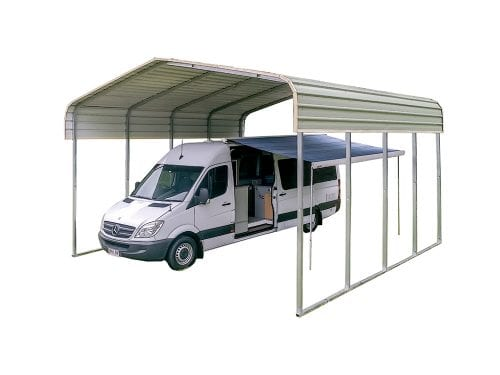 Urban | Transportable Shade Sheds